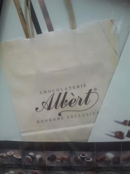 Albert Housen is inne zusse....