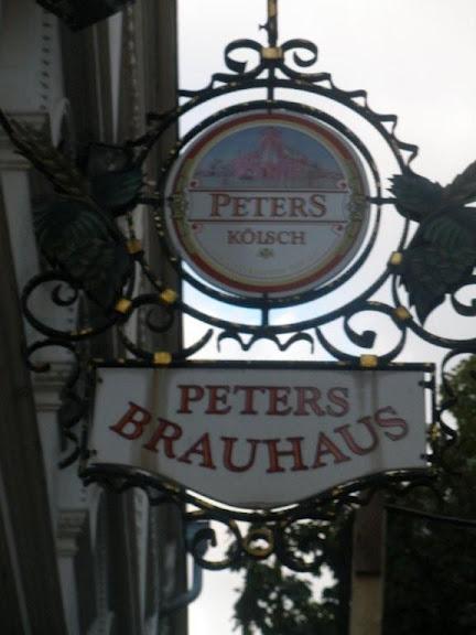 Peter de Groot's Brauhaus