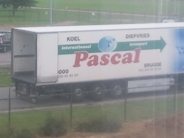 D'r Pascal Hinzen is inne coole!