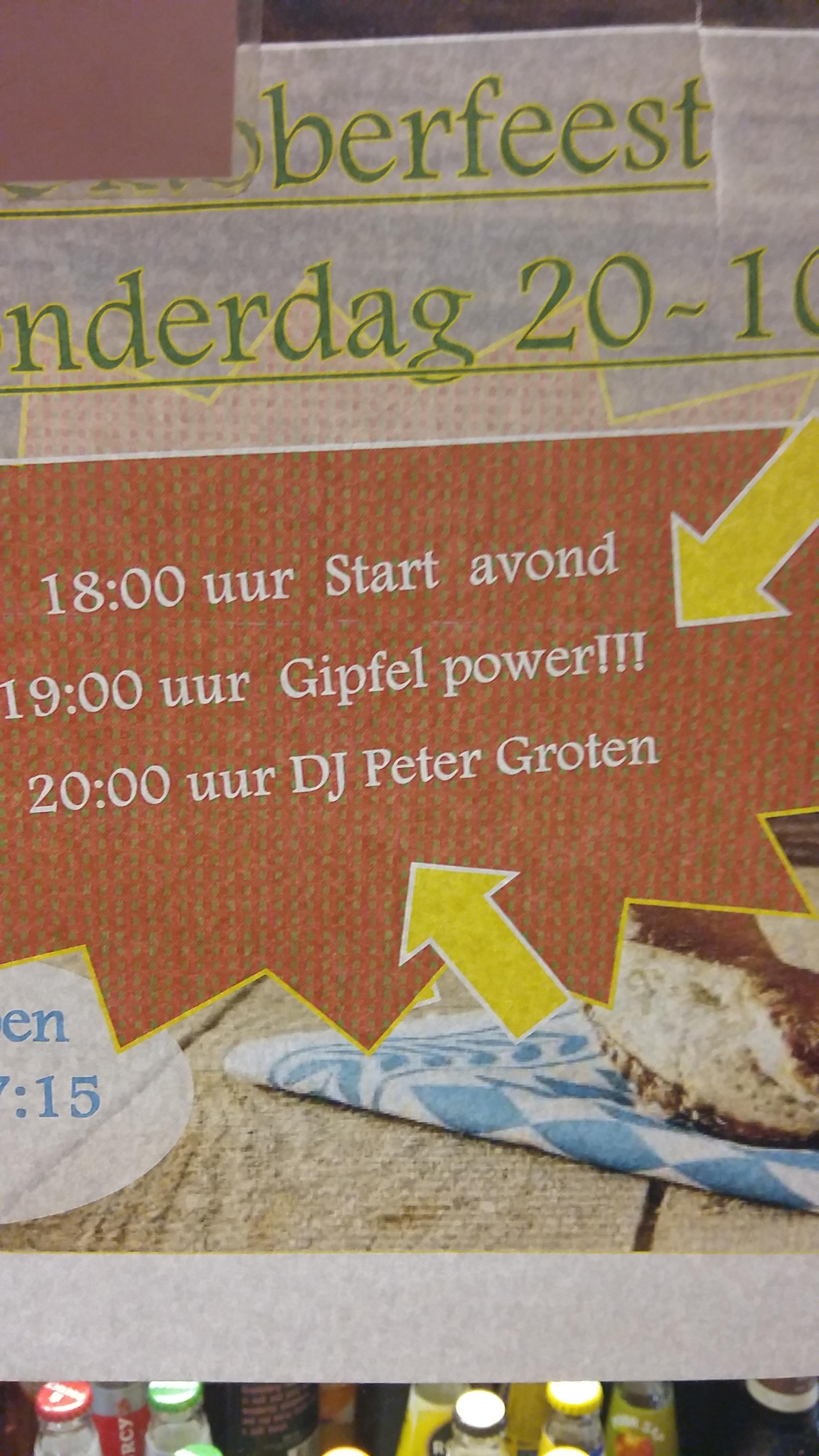 Peter de Groot/de Groten/Groten