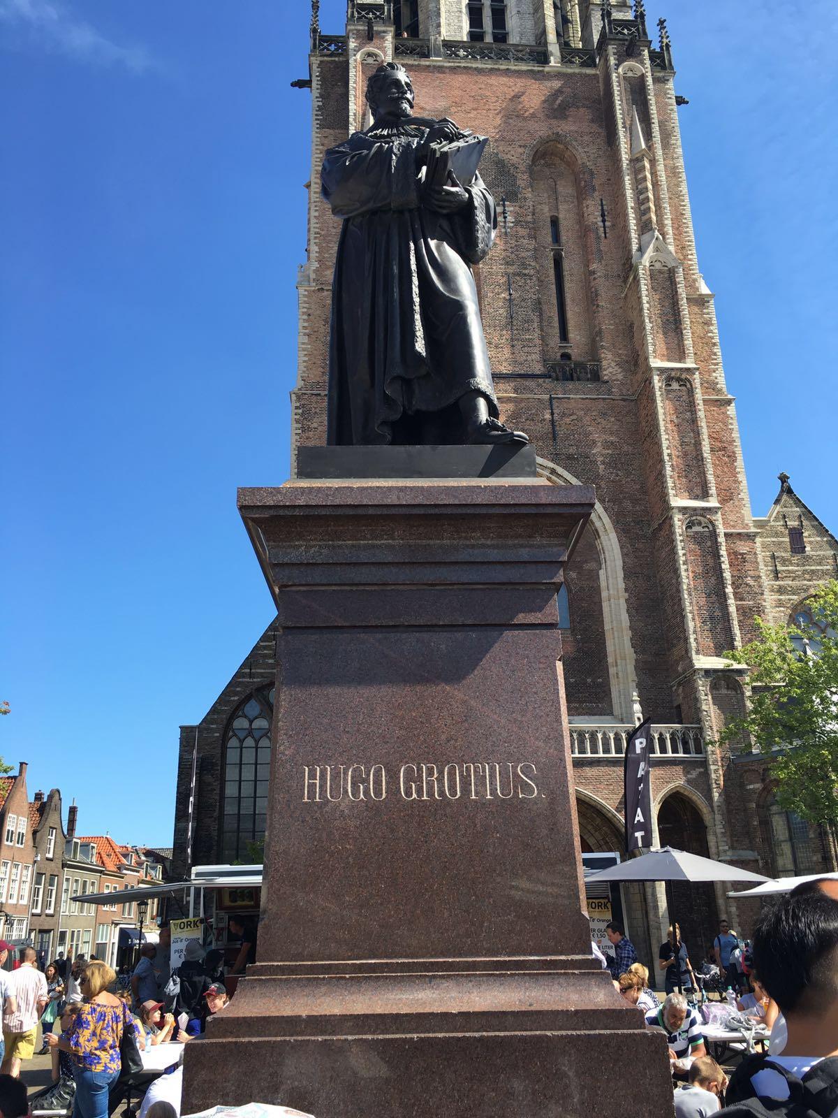 Famillieë de Groot hat e nui mitjlied jevónge
