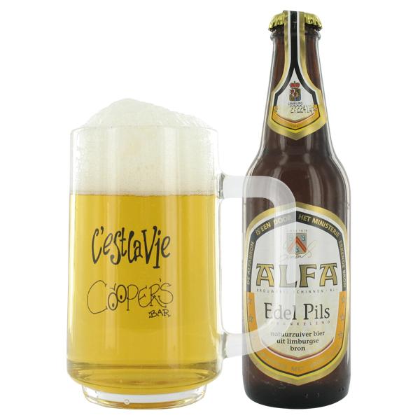 C'est la vie-beer