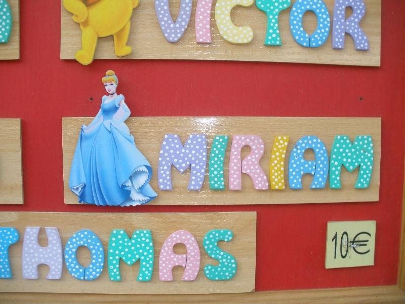 Miriam de Groot als prinsesje