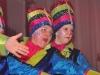 Silvia Heinen en Lieke Ritt
